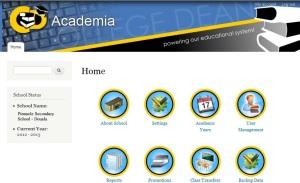 Home - Academia
