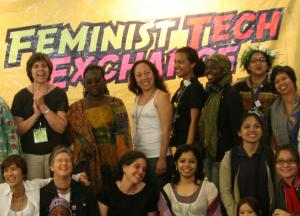 APC website image feminist tech
