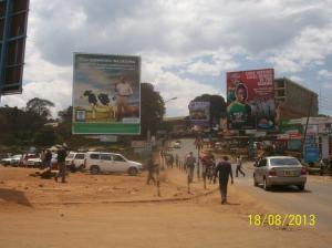 Safaricom Meru