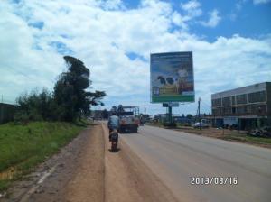 Safaricom Nyahururu