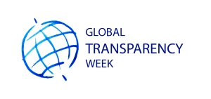 Global Transparency Week - logo - high res