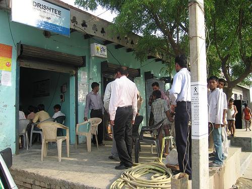 local government in india pdf