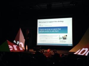 ODI Summit 2013