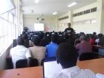 Busitema attendance
