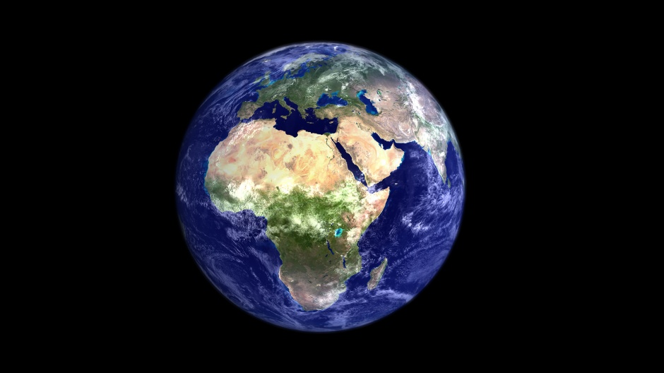 africa-from-space